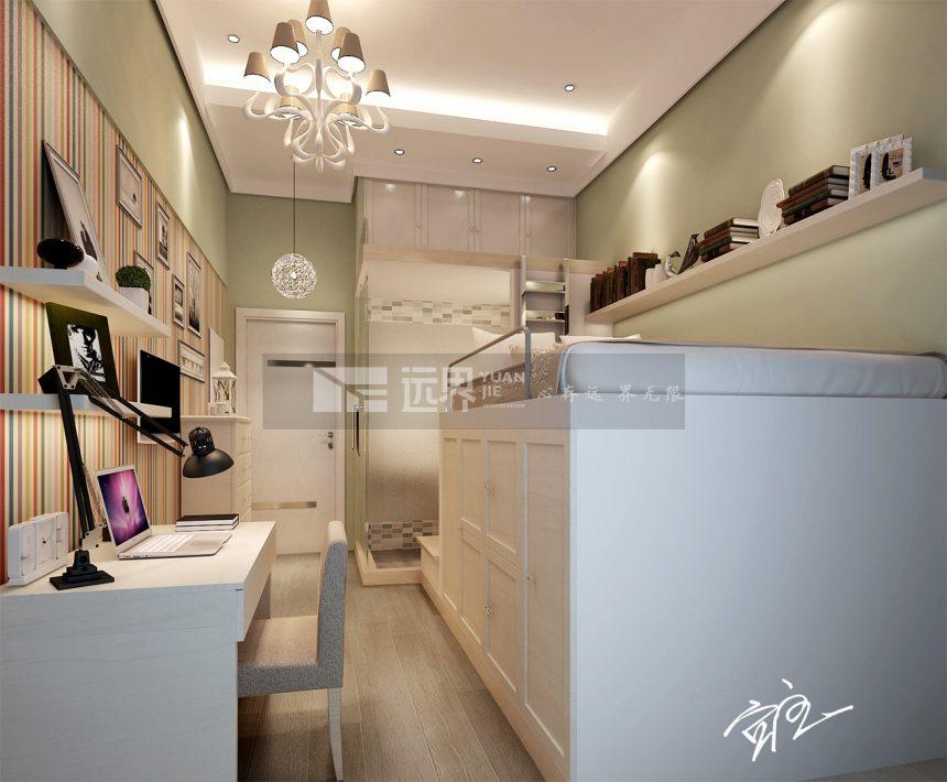 北京青年公寓
