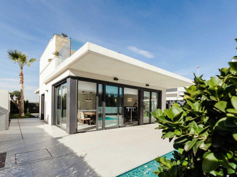 别墅装修中该选择那种风格呢?这几大装修风格你最喜欢哪种?