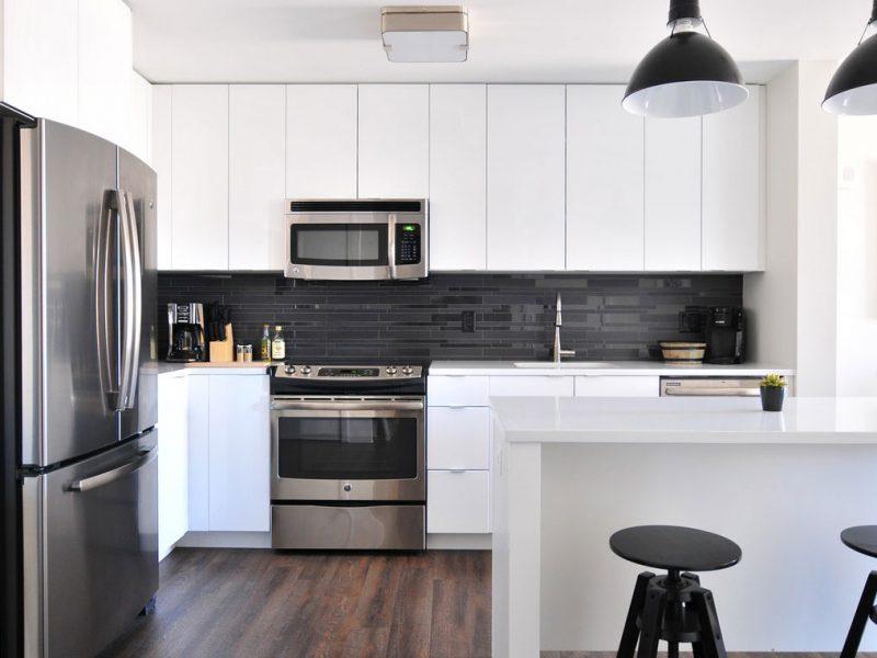 成都别墅装修中厨房该怎么装修?看完你就知道了