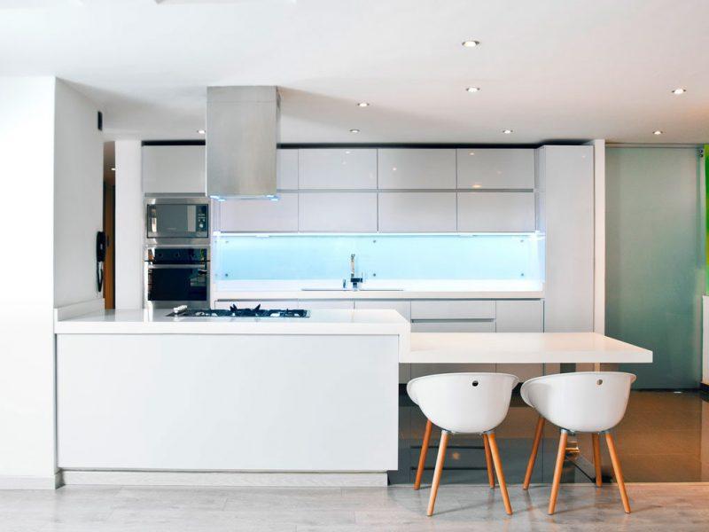成都别墅装修厨房中五金选购方法有哪些?