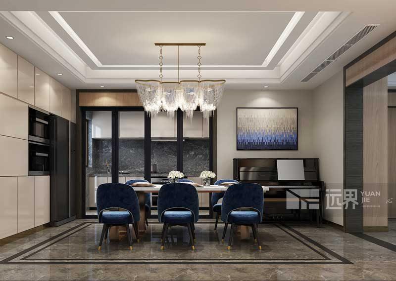 成都别墅装修设计家装公司那么多,远界装饰有什么优势?