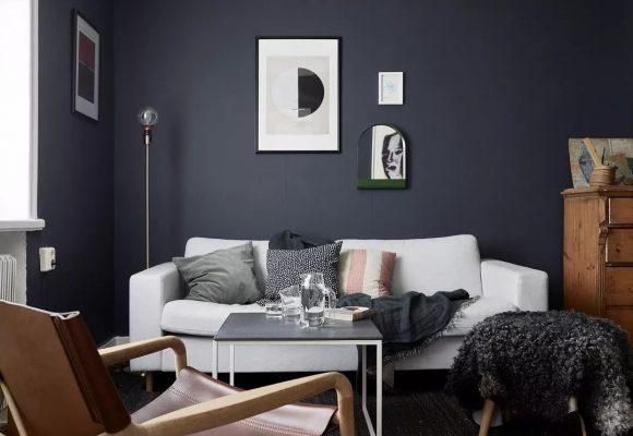成都别墅装修中5种沙发背景墙设计,美到你了吗?