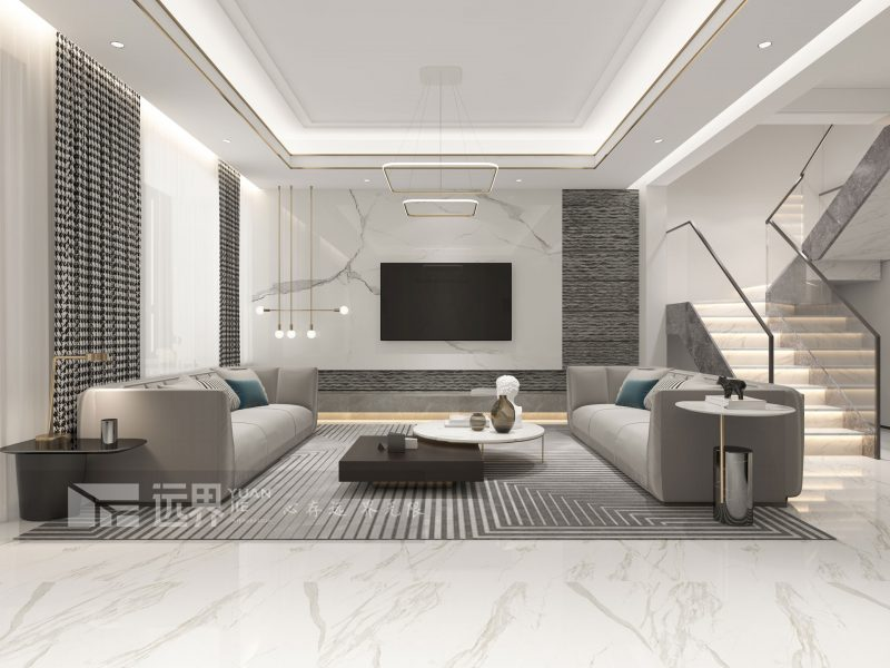 别墅装修,怎么把装修预算成本控制到最小?