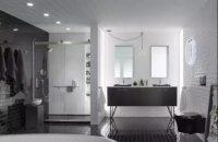 别墅装修卫生间装修设计需要注意些什么?