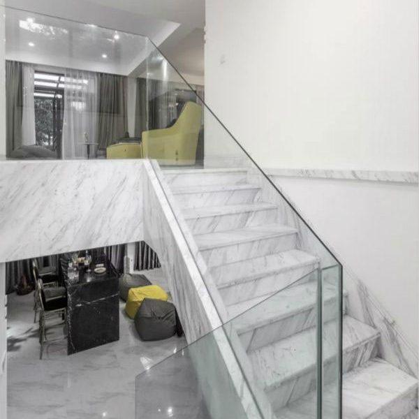 别墅和跃层的楼梯有哪些?