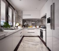 厨房的台面用不锈钢还是石英石好?该怎么去选择?
