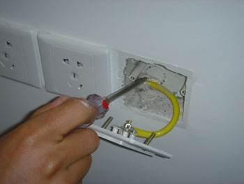 成都装修电路检查