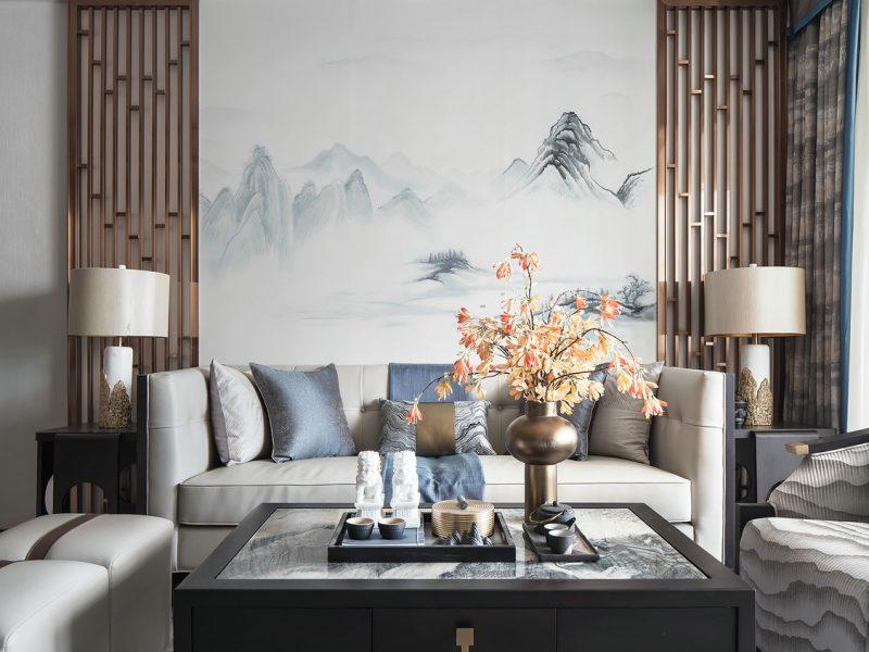 家里装修墙面装修材料怎么选?那个比较好?