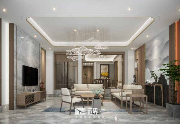2020年成都别墅设计风格的趋势是什么?