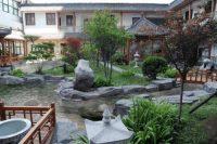 成都别墅装修花园设计中要注意哪些问题?