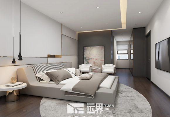 成都别墅装修中怎么减少室内空气污染?